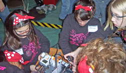 robotics-3 Rosie the Riveter: Rosie Would Be Impressed With Her Great Granddaughters Generation