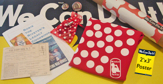 rosie-kit-1sc-web-store Nine-Year Old Shows Rosie the Riveter Speaks to All Age Groups