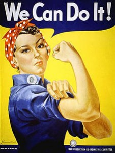 rosie-poster-226x300 Submit Your Rosie the Riveter Stories -- Publishing Opportunity